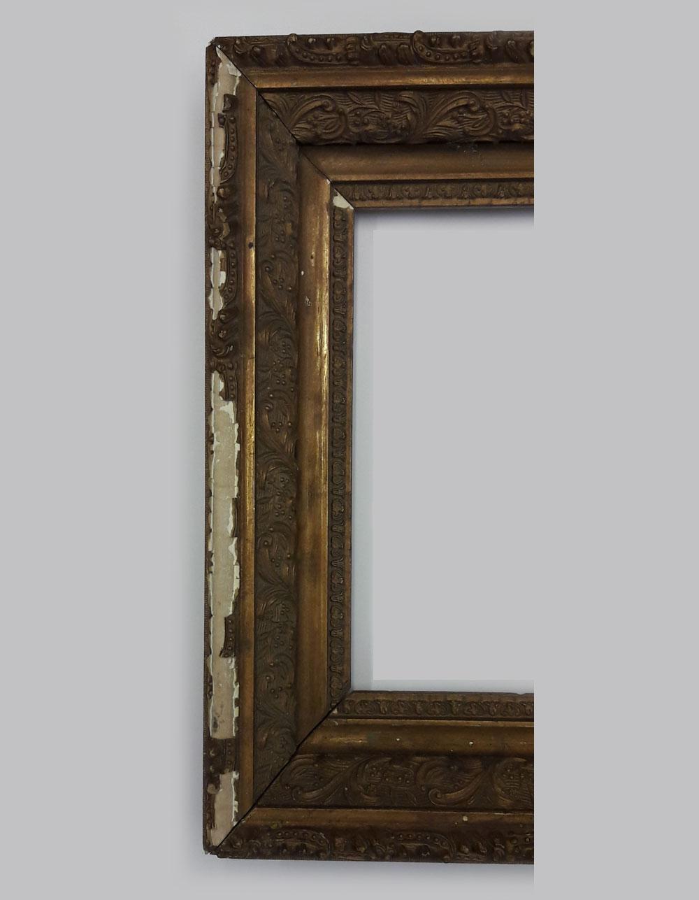 Frame Restoration Northern Ireland Repair Cleaning Painting